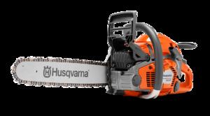 HUSQVARNA 550 XPmark II