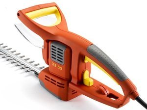 TAILLE HAIES WOLF XE 55