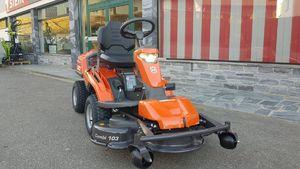Husqvarna rider 316 TX