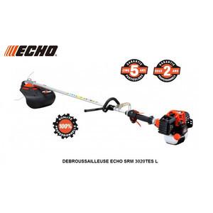 Echo SRM 3020 TESL